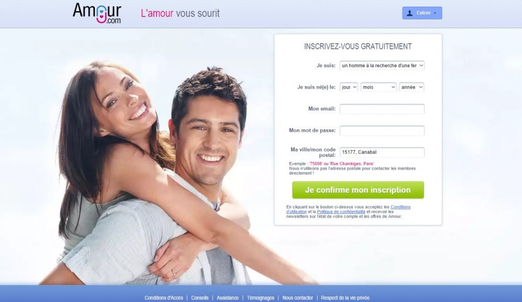 Site de rencontre sérieux au cameroun gratuit - If you are a middle-aged man looking to have a good time dating woman half your age, this advertisement is for.