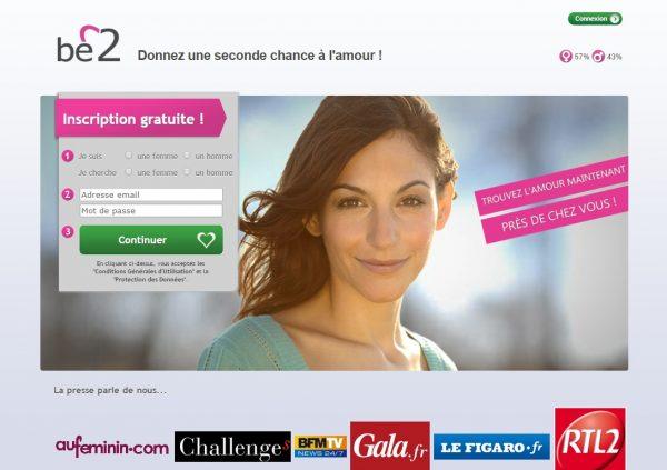 Be2 Belgique · Be2 Canada. Be2 est le site de rencontre.