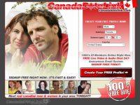Canada Date Link