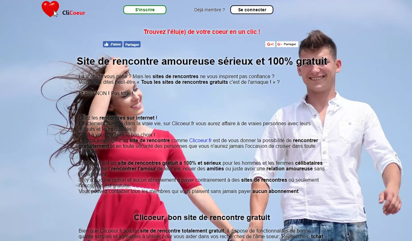 sites de rencontres Avid sites de rencontres pour Interracial