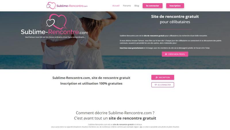 Site de rencontre sympa et gratuit? - [Rencontres et séduction] les Forums de meetingair-saintdizier.fr